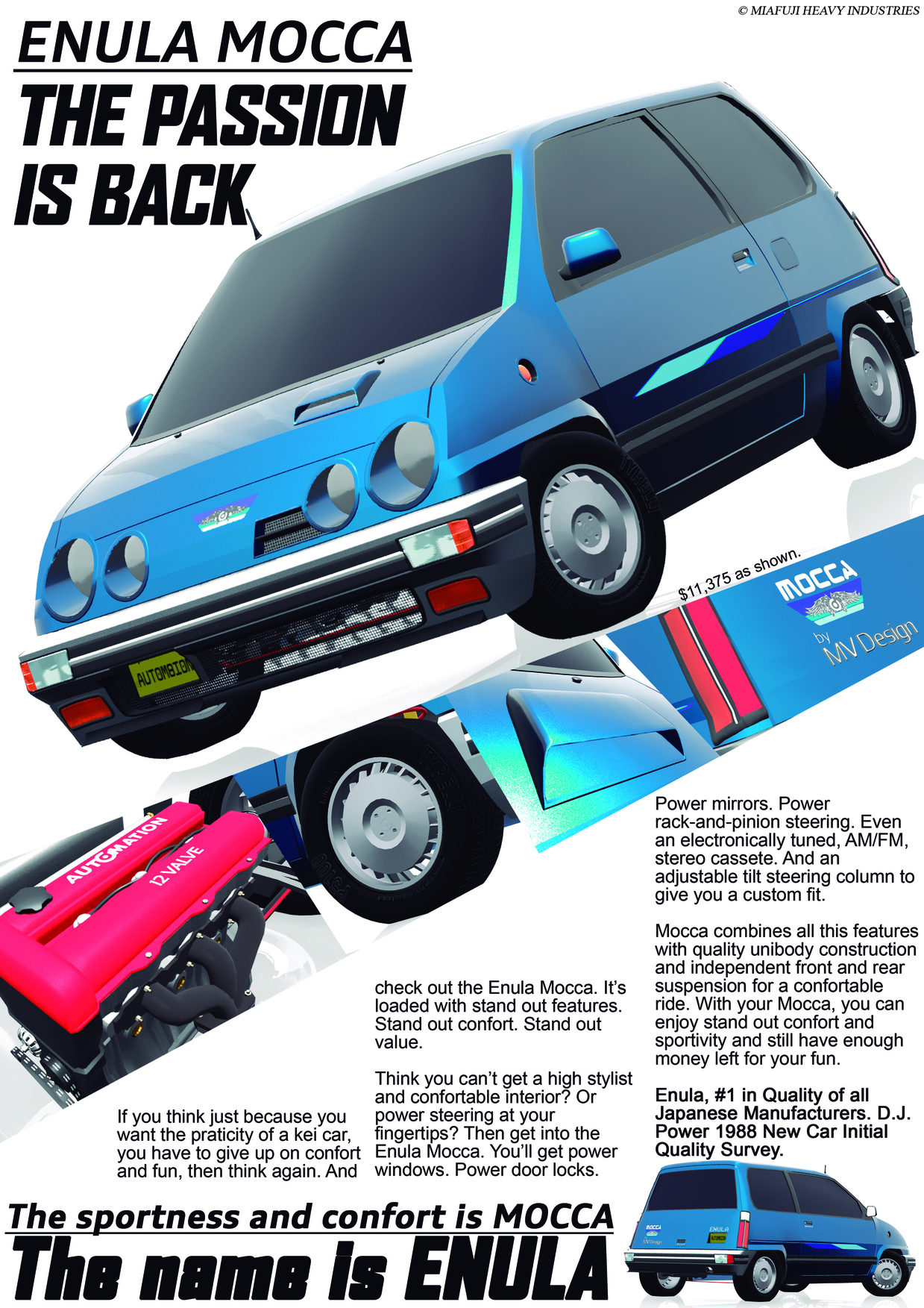Cars That Start With J >> Magazine Car Ads Car Design Sharing Forum Automation
