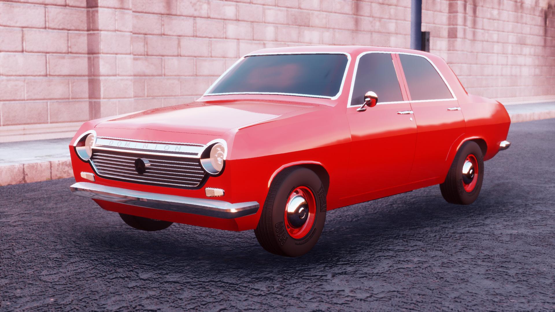Royal Canadian Motors (RCM) - Car Design Sharing Forum - Automation