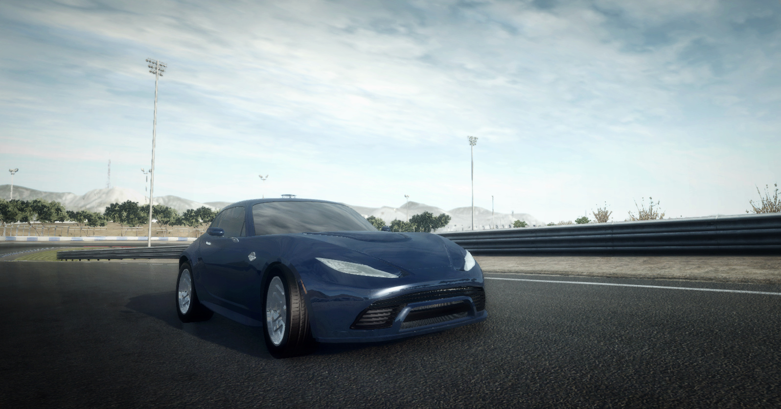 Image of: Phale S Beamng Reshade Improved Graphics General Chat Automation