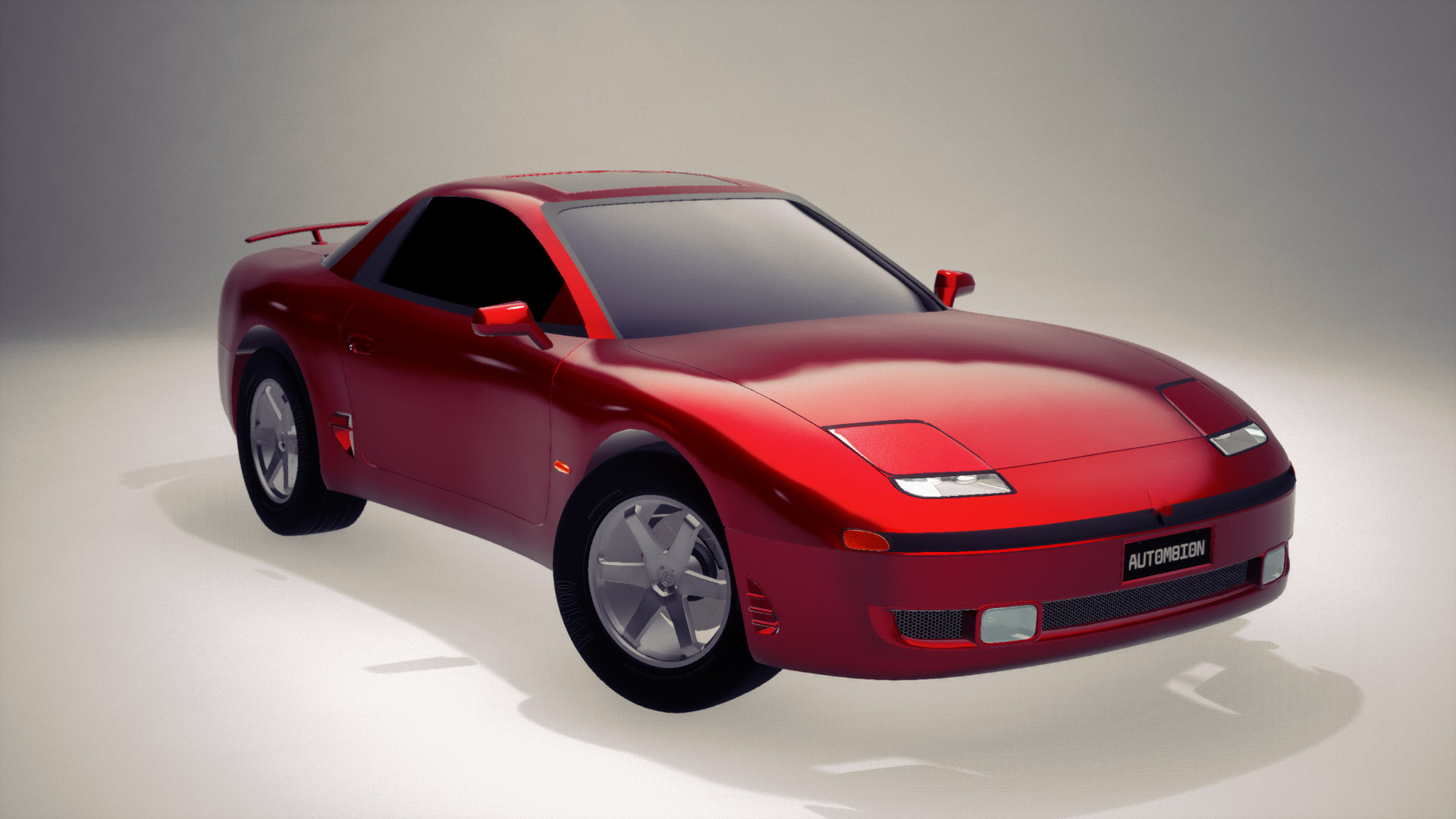Chickenbiscuit's Mods (C4 Corvette) - Modding Forum - Automation