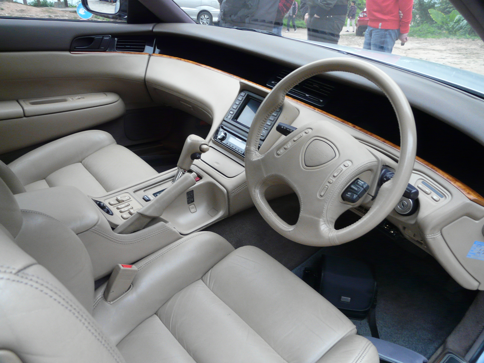 Best Car Interiors Off Topic Automation